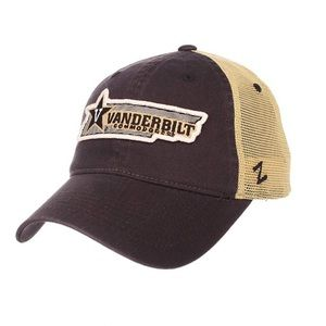 Men's Vanderbilt Commodores Relax Freeway Hat NWT